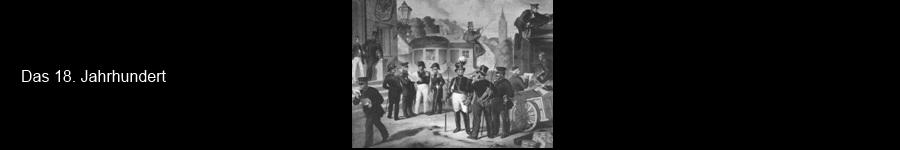 französische revolution zeitleiste